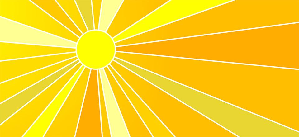 Vitamine D, het zonnetje onder de vitaminen