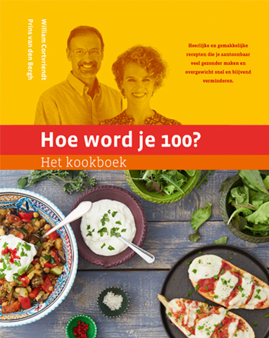 hoe word je 100 kookboek
