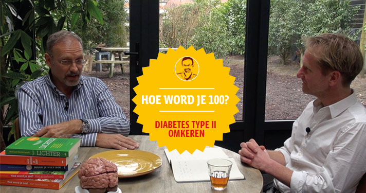 Diabetes type II omkeren