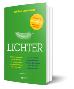 Lichter William Cortvriendt