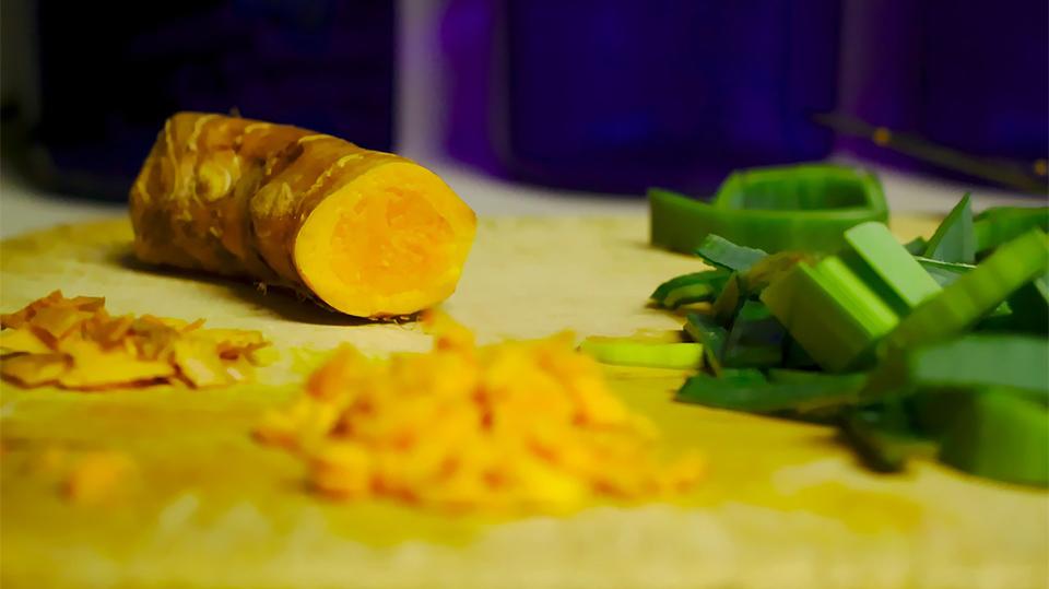 Curcumine, van specerij tot middel tegen kanker