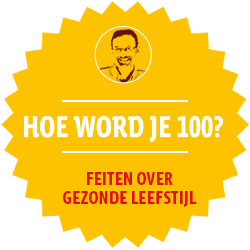 team hoe word je 100
