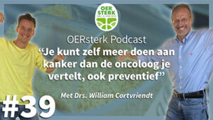 Oersterk podcast William Cortvriendt