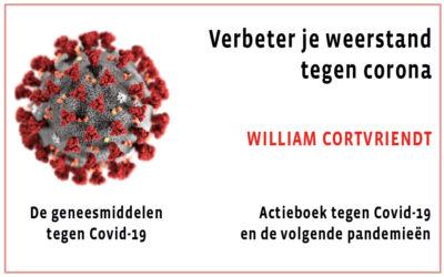 De geneesmiddelen tegen Covid-19