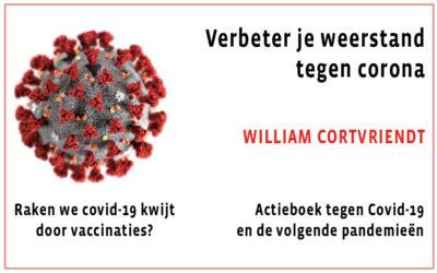 Raken we covid-19 kwijt door vaccinaties?