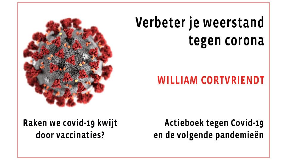 Raken we covid-19 kwijt door vaccinaties