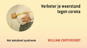 Het metabool syndroom